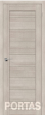 Door S20 Larch Cream