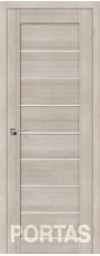 Door S21 Larch Cream