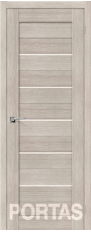 Door S22 Larch Cream