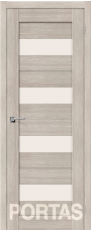 Door S23 Larch Cream
