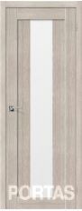Door S25 Larch Cream