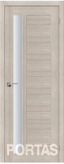 Door S28 Larch Cream