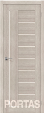 Door S29 Larch Cream