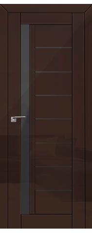 Door 37L Terra, graphite
