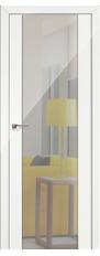 Door 8L White suite, mirror triplex