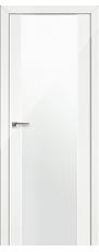 Door 8L White suite, white triplex
