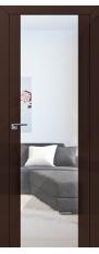 Door 8L Terra, mirror triplex