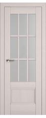 Door 104X Pecan white, Mathews