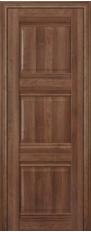 Durys 3X Riešutas Siena