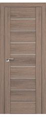 Door 98x Oak salinas dark, matux