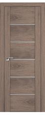 Door 99x Oak salinas dark, matux