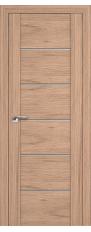 Door 99x Oak salinas light, matux