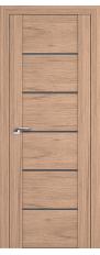 Door 99x Oak salinas light, graphite