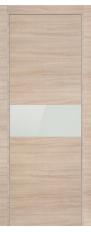 4Z Kapučino Kroskutas baltas stiklas