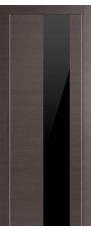 5Z Pilkas Kroskutas juodas stiklas