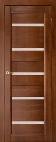 Door of Vega 5, dark walnut