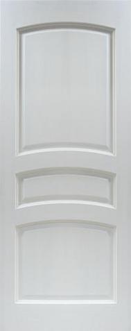 M-16 baltos aklinos