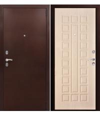 Door Factor K, FL 101, white ash