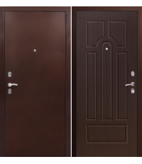 Door Factor K, FL 109, wenge