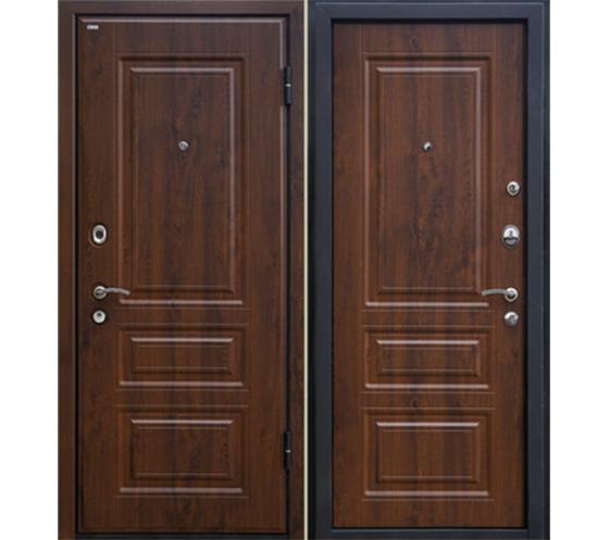 Door MetalUr M11, dark walnut