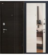 Door Metalur M15, Eshvayt croak, mirror