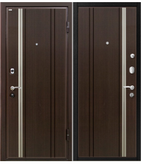 Door Metalur M2, wenge
