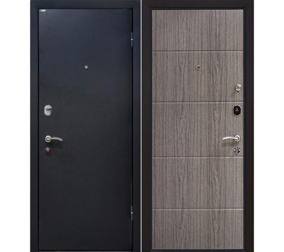 Door Metalur M24, graphite