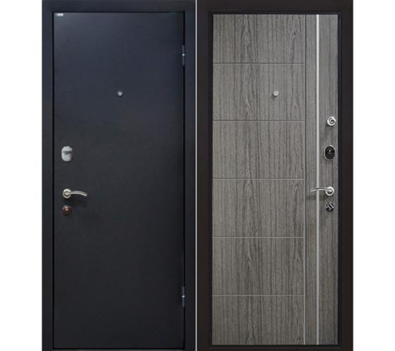Door Metalur M25, graphite