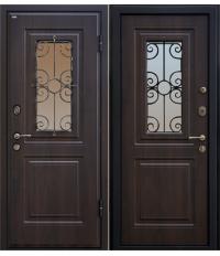 Door Metalur M32, wenge