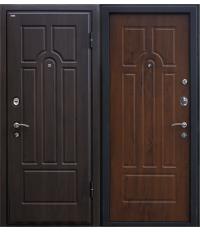 Door Metalur M5, dark walnut