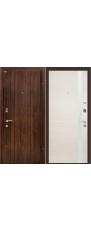 Door MetalUr M6, Eshwite Cross - white lacquer
