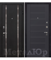 Door Metalur M8, Anthracite