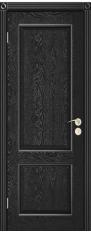 Šervudas-3 aklinos emalė juoda