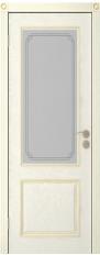 Šervudas-3 įstiklintos emalė kremas
