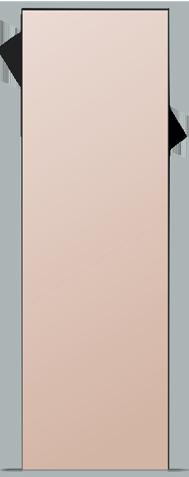 Profildoors 0Z